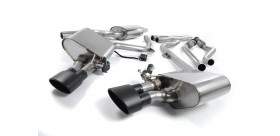 Milltek Sport - Audi S5 COUPE‰ AND CABRIOLET 3.0TFSI QUATTRO S TRONIC B8 Cat-back Exhaust SSXAU380