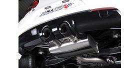 Milltek Sport - Volkswagen GOLF MK6 R 2.0 TSI 270PS Cat-back Exhaust SSXVW140