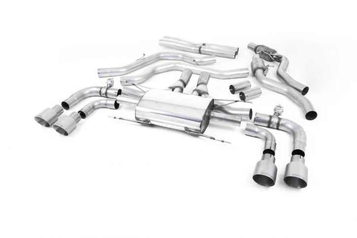 Audi B8 S4 Performance Parts