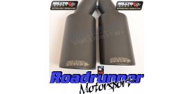 Milltek Sport - Volkswagen TRANSPORTER \ CARAVELLE T5 SWB 2.5 TDI (130PS & 174PS) 2WD AND 4MOTION Cat-back Exhaust SSXVW284