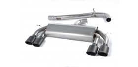 Milltek Sport - Volkswagen GOLF MK7 R 2.0 TSI 300PS Cat-back Exhaust SSXVW306
