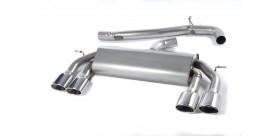 Milltek Sport - Volkswagen GOLF MK7 R 2.0 TSI 300PS Cat-back Exhaust SSXVW307