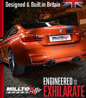 Milltek Exhausts