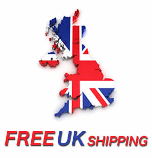 Free UK Shipping - Roadrunner Motorsport