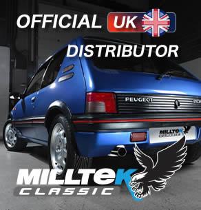 Milltek Distrubutor - Roadrunner Motorsport